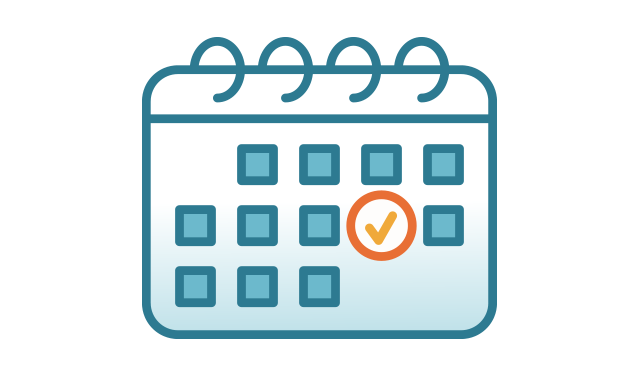 Optimize Your Time - Make connecting with your clients easy & efficient with an Acuity scheduling system.