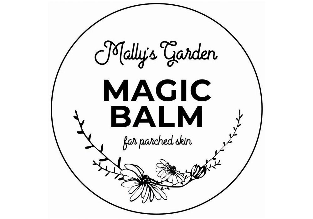 Molly's Magic Balm