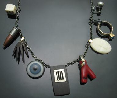 """Jailbait"" necklace"