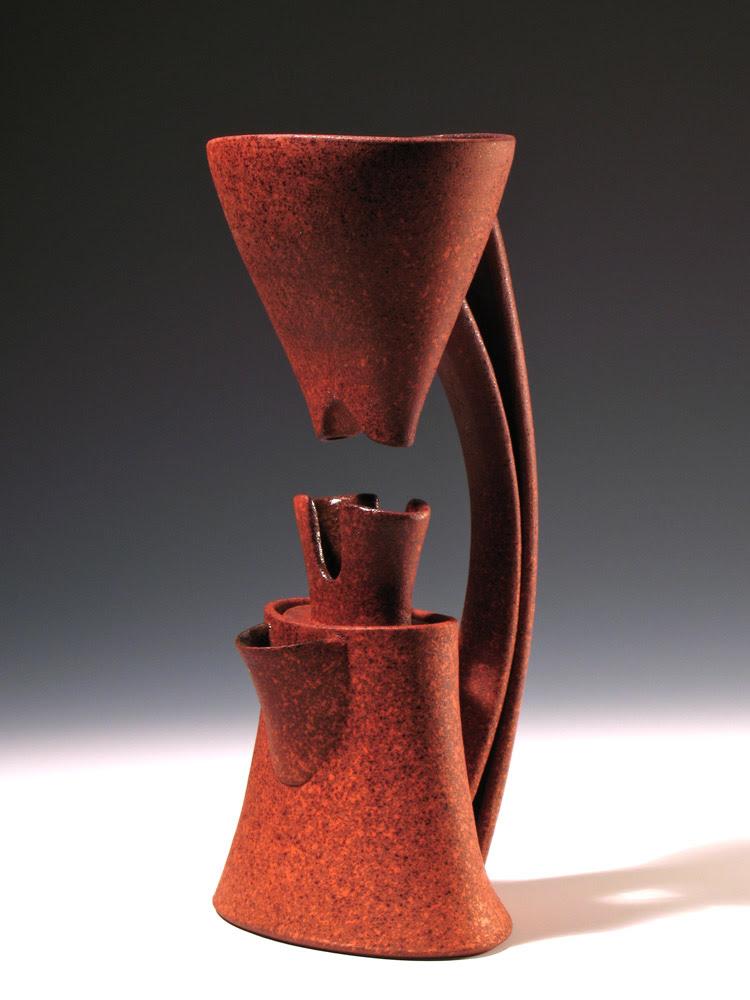 Noah Riedel, Coffee Pot