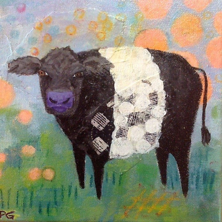 Cameron's featured artist for this 2nd Friday Artwalk is Lisa Goldstein. She just delivered her latest whimsical paintings and she has truly outdone herself!  http://www.camerons-gallery.com