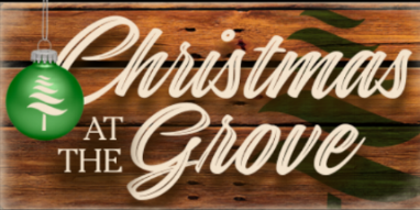 Click here for more information about Christmas at the Grove 2017