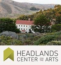 In September 2019  I will be in residence at the Headlands Center for the Arts, a multidisciplinary international art center in the Marin Headlands. As a recipient of a McLaughlin Foundation Award for Social Practice, I will receive a fully sponsored residency and the opportunity to work on new projects and share in a peer-to-peer creative exchange with Headlands' dynamic artist community.  http://www.headlands.org/artist/tomie-arai/