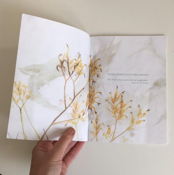 The Gardens publication