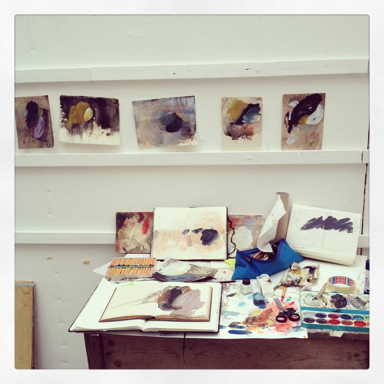 Studio No.5 Porthmeor