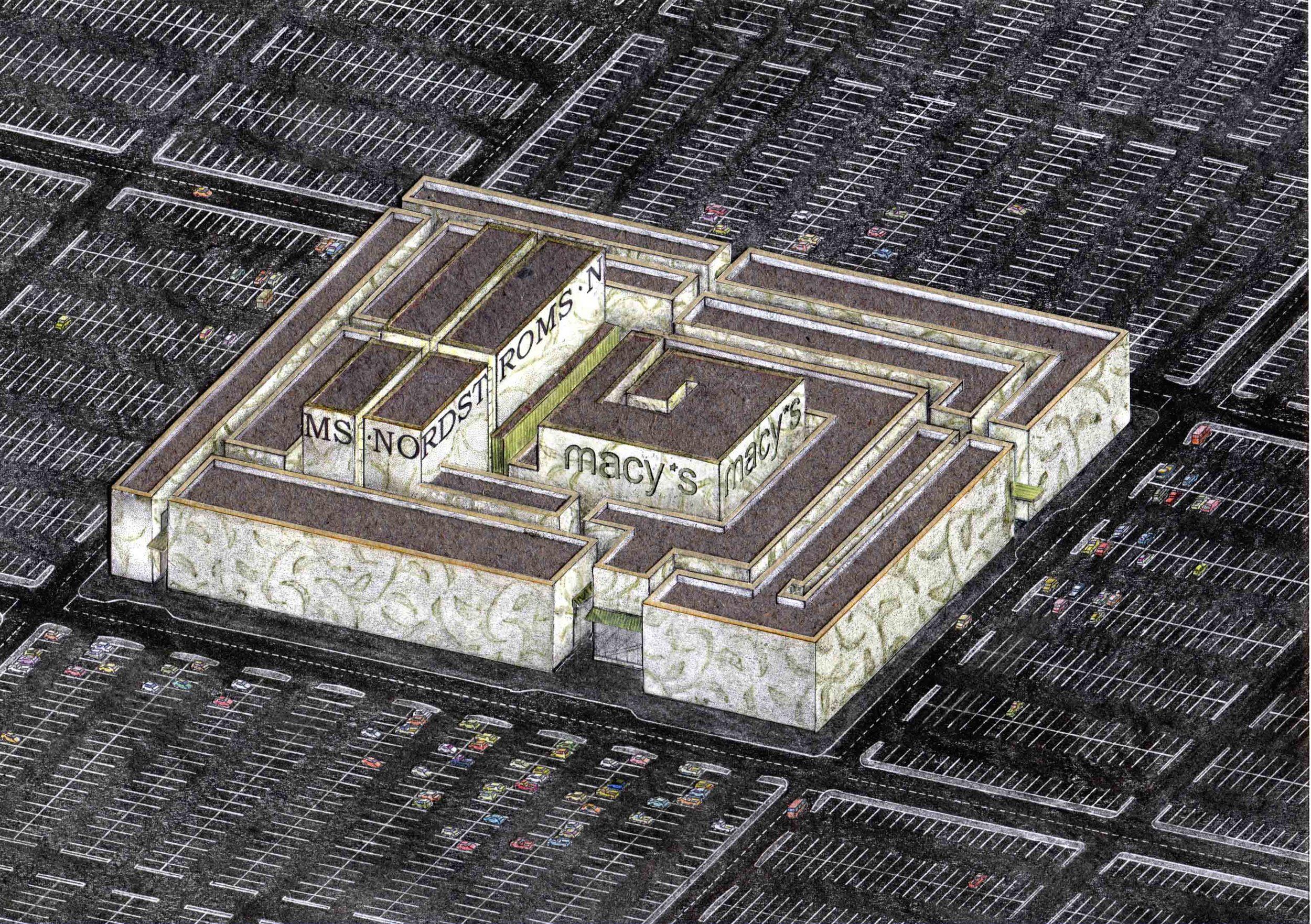 maze mall