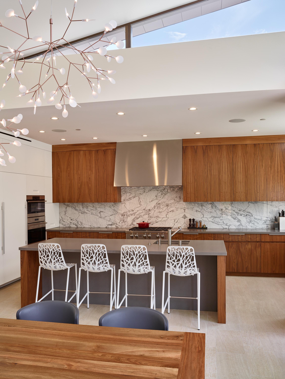 Mandeville house - Kitchen