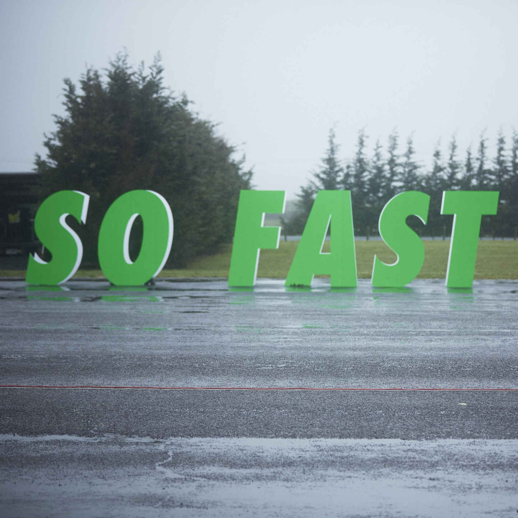 NIKE: FIND YOUR FAST
