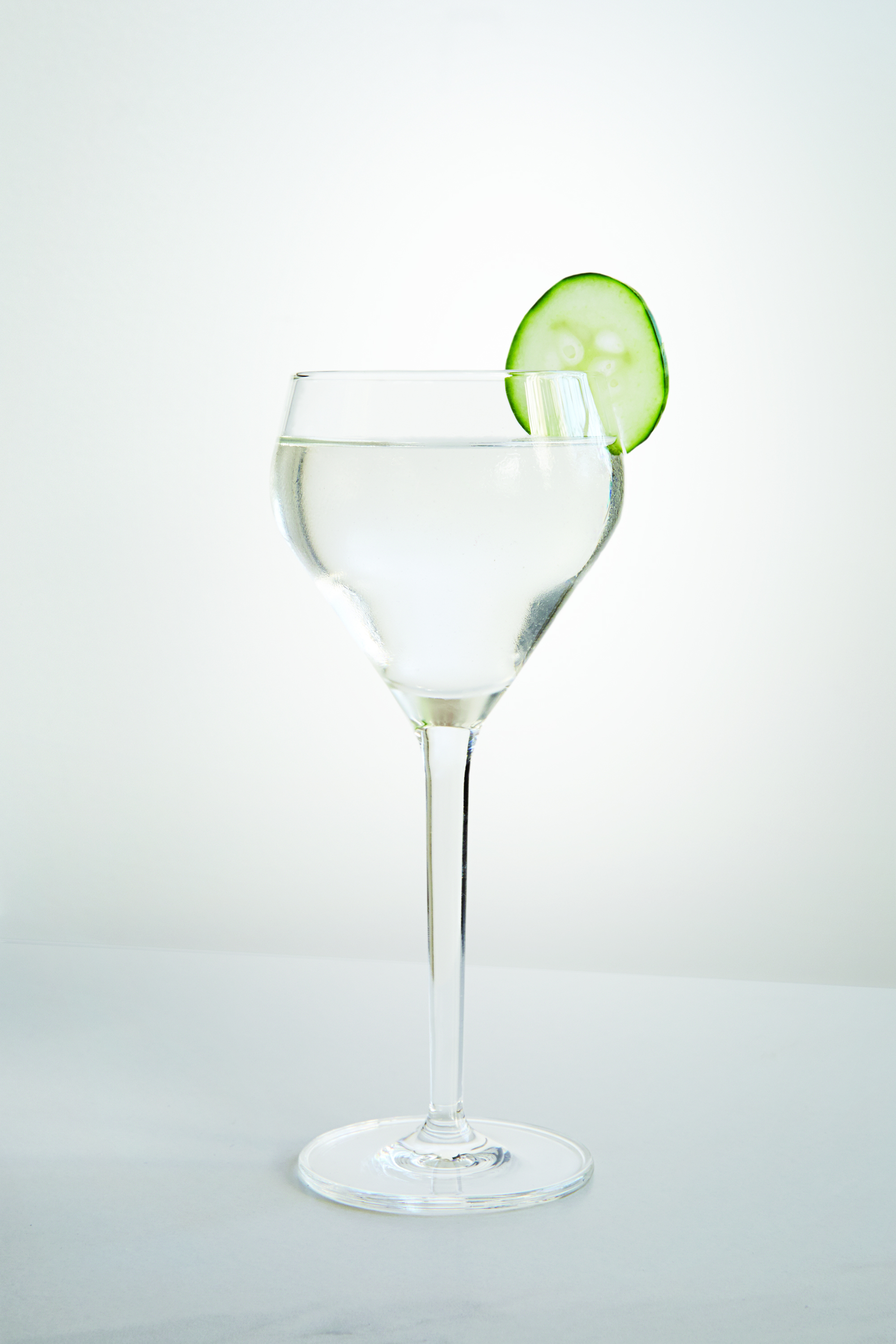 FIFTH DEGREE   1 1/2 oz Gin  1 oz Chareau  2 Dashes Absinthe  Stir over ice, strain, and pour. Garnish with Cucumber slice.   By Matthew Fleeger (15 Romolo SF)