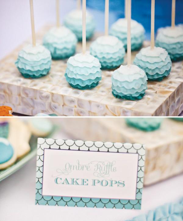 Cake Ball Love | Photography: Nicole Benitez Photography