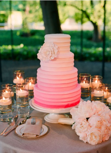 Cakes by Maggie Austin Cakes