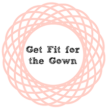 Get Fit for the Gown | JoAnna Dee Weddings