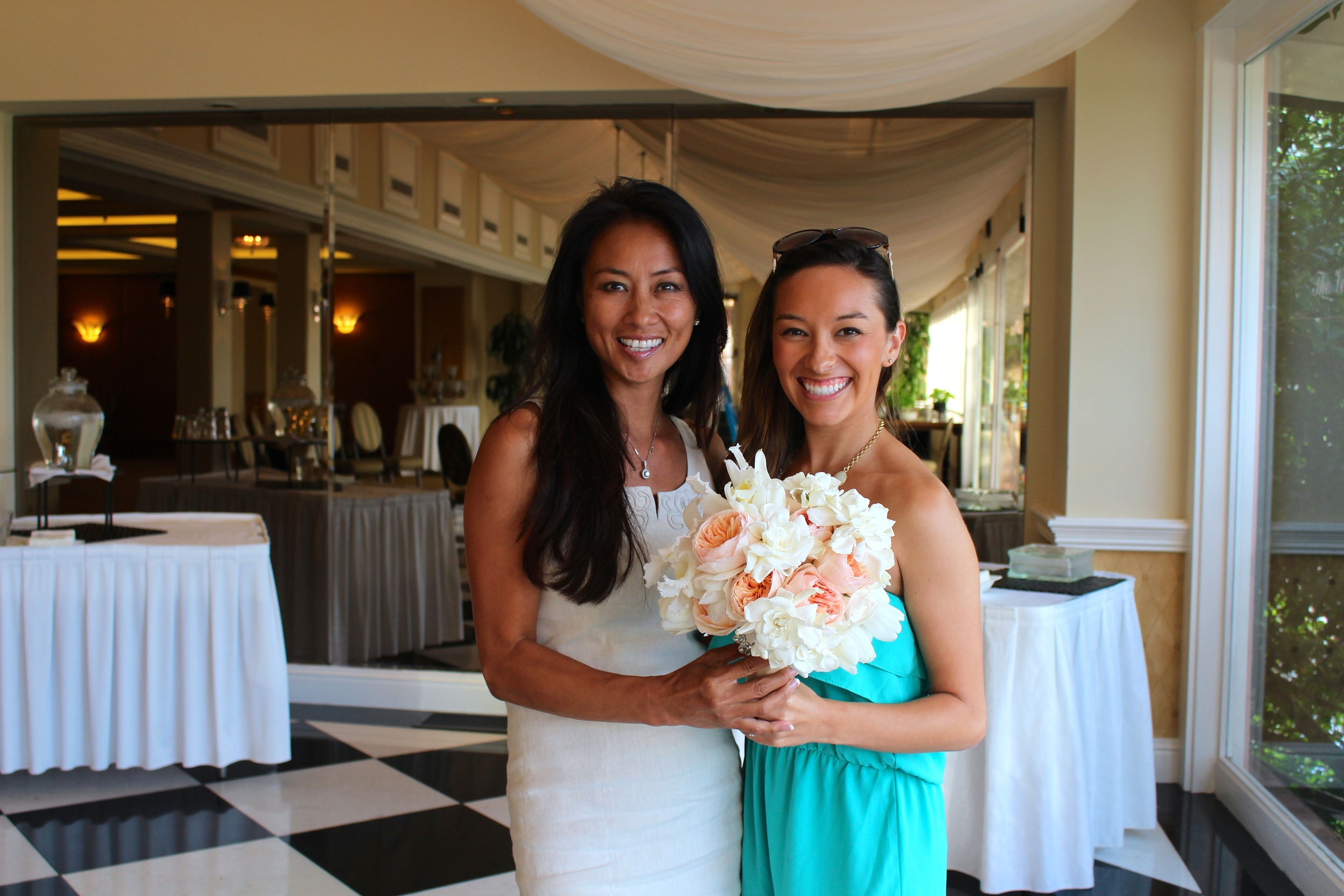 Karen Tran | JoAnna Dee Weddings
