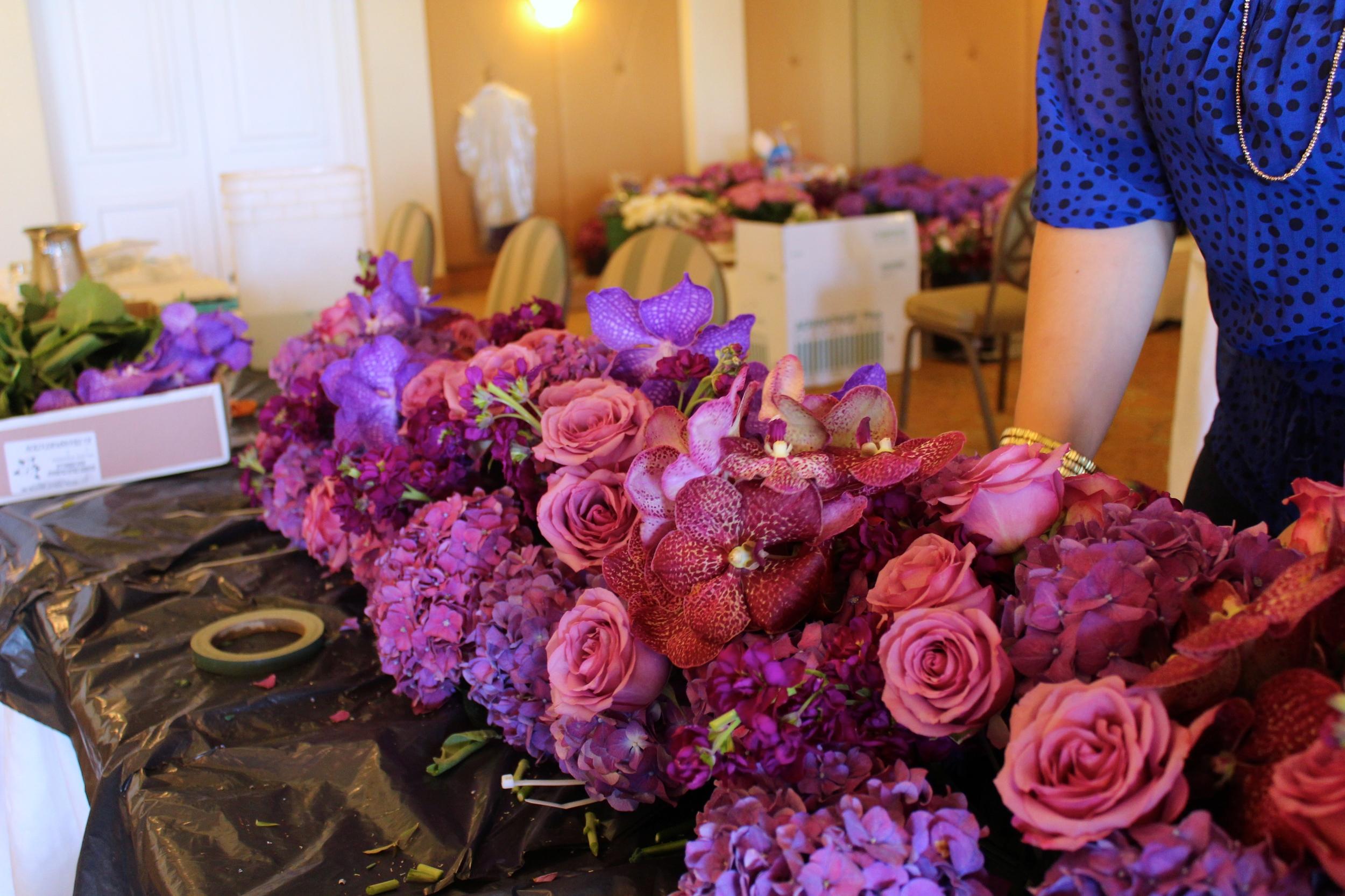 Karen Tran | JoAnna Dee Weddings