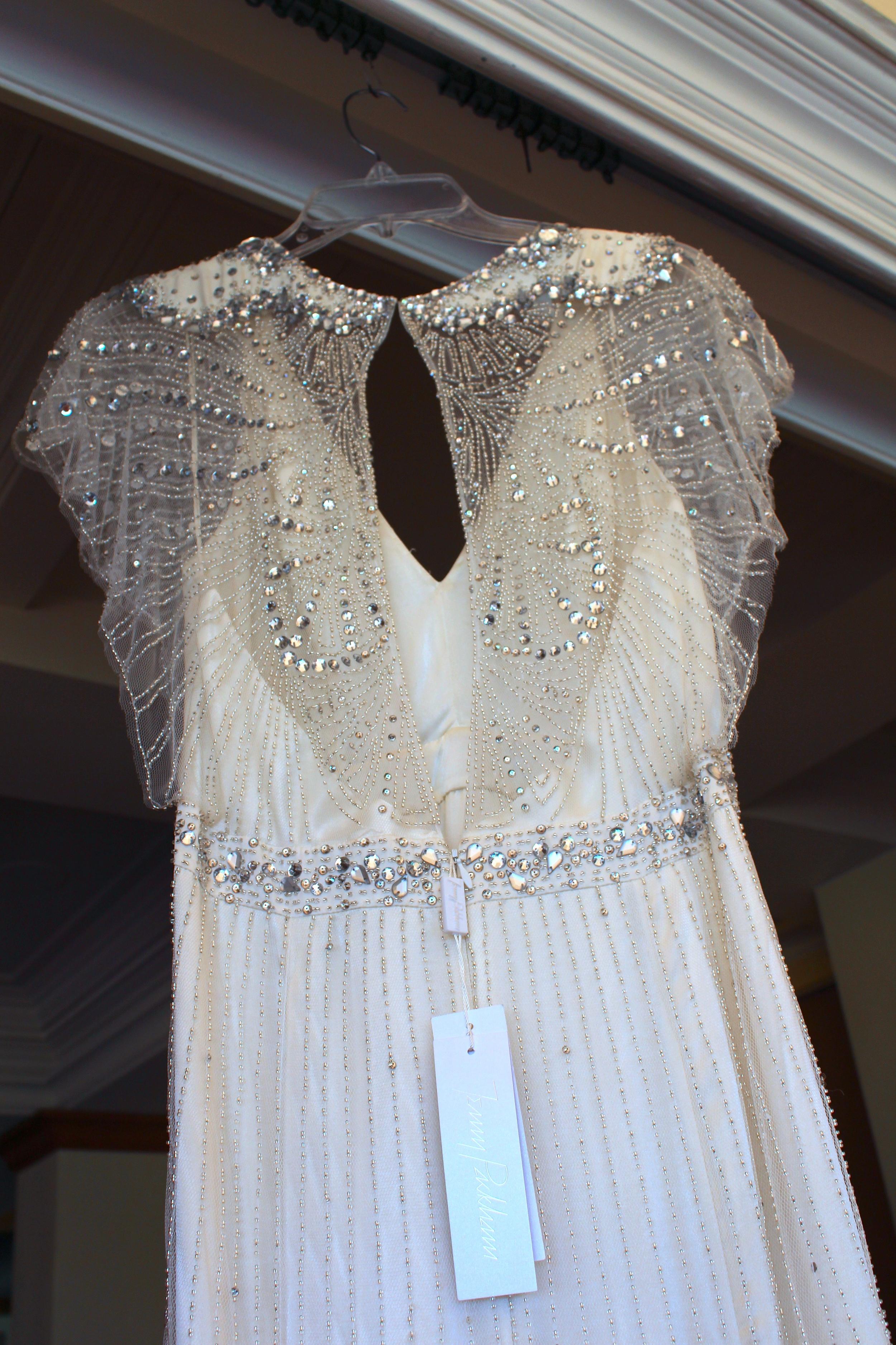 Wedding Dress Option 2