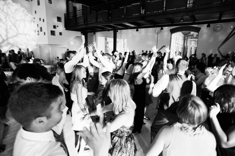 The Best Wedding Playlist | JoAnna Dee Weddings   Craig John Photography