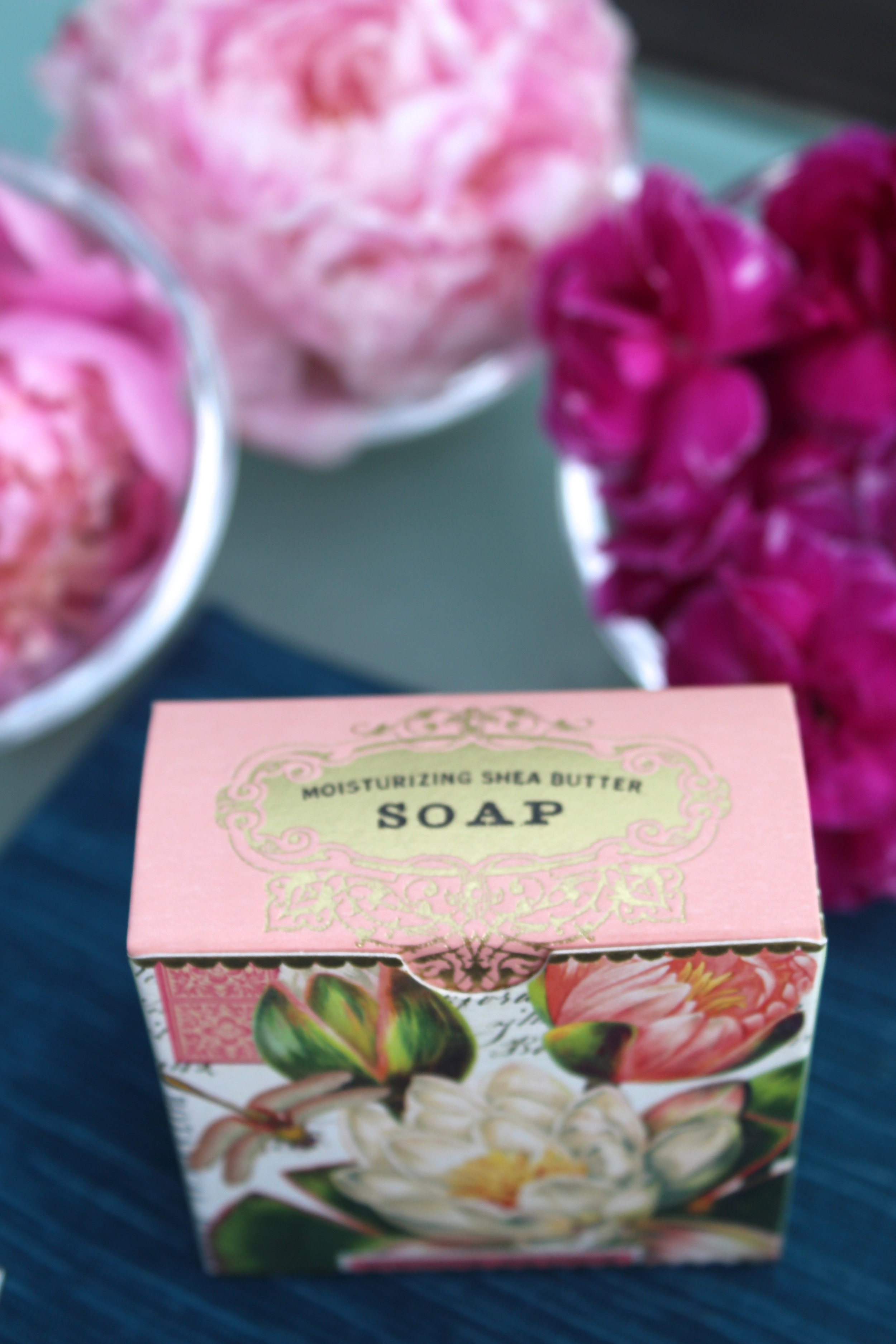 Soap by Michael Design Works