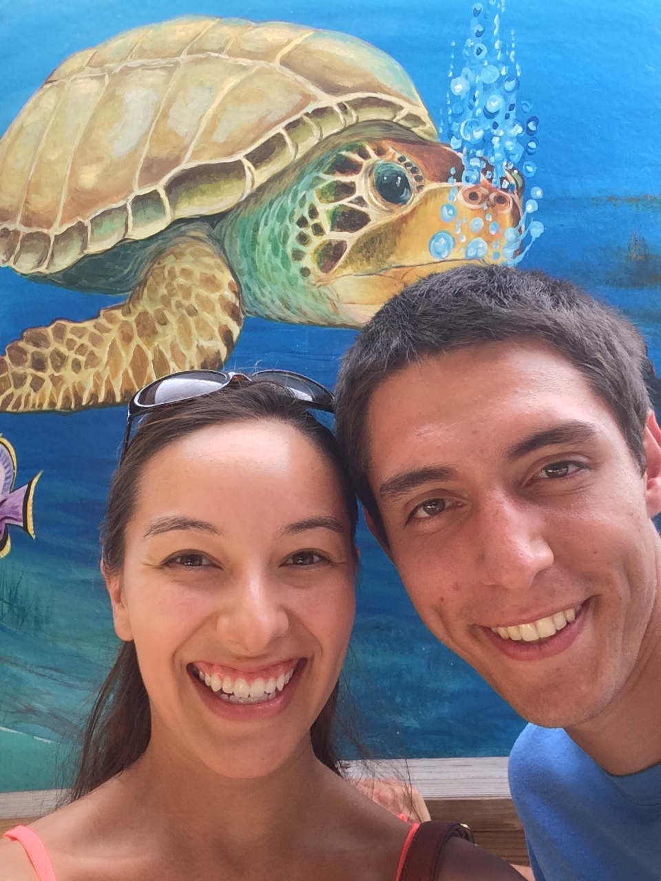 South Padre Island Turtle Center