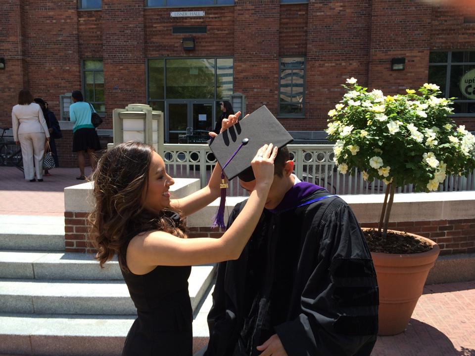 GW Graduation
