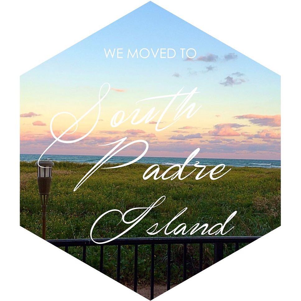 JoAnna Dee Weddings moved to South Padre Island