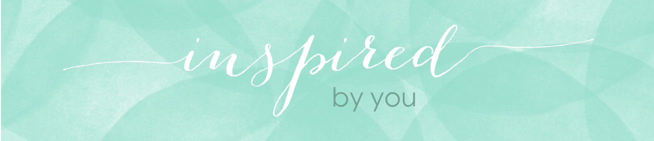 Inspired by You Blog Series by JoAnna Dee Weddings
