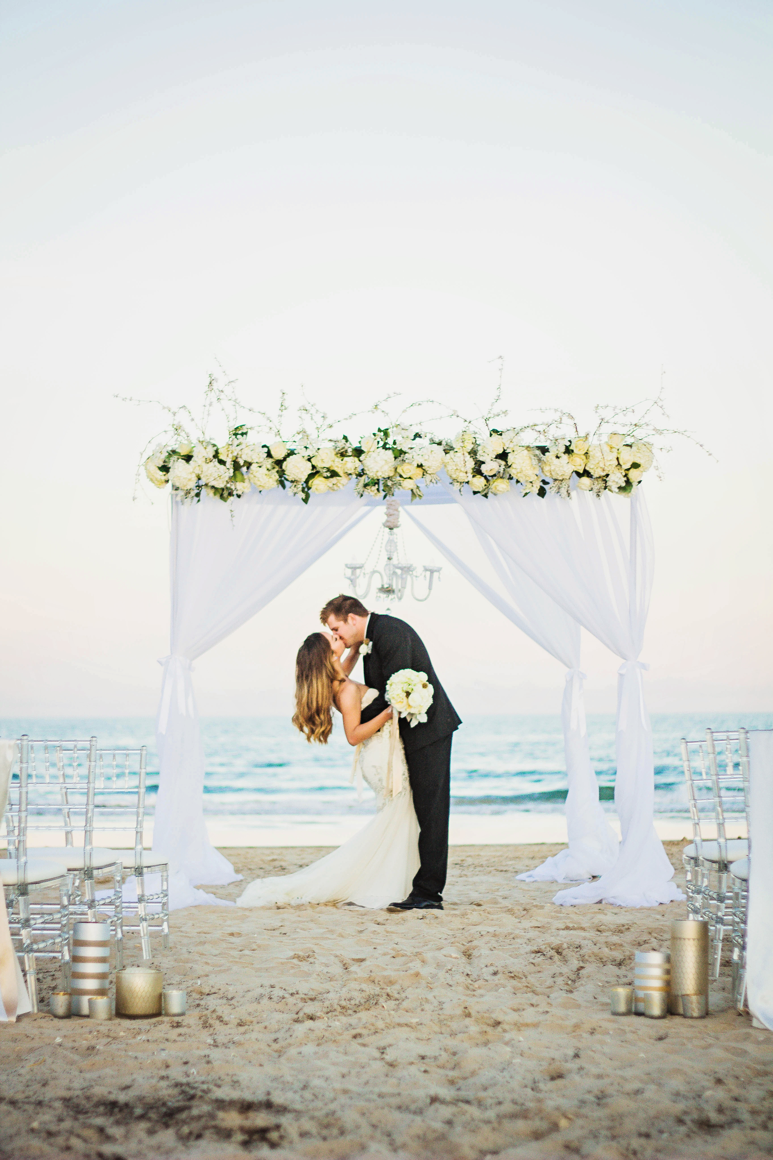 South Padre Island Wedding | Beach Ceremony