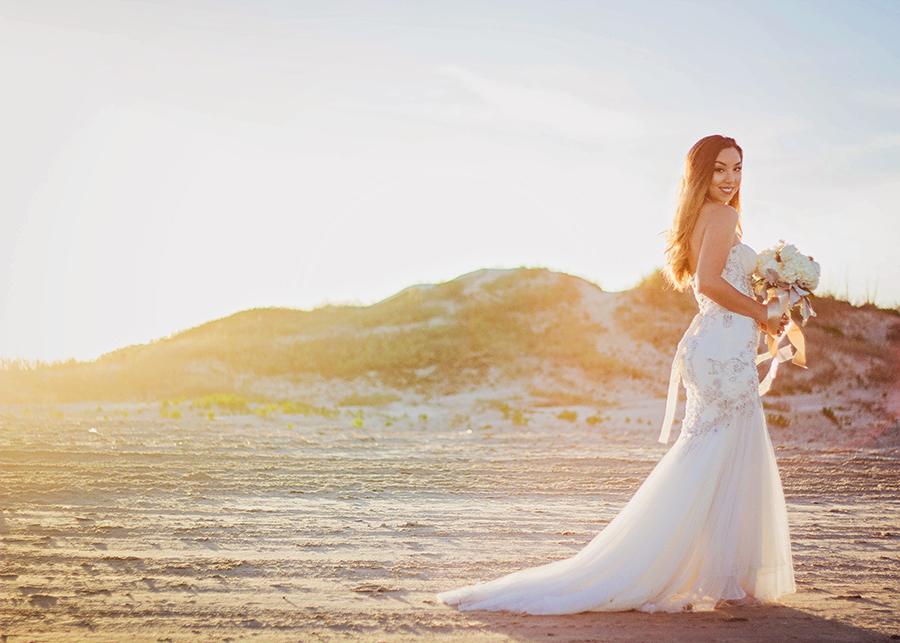 Beach Wedding | South Padre Island