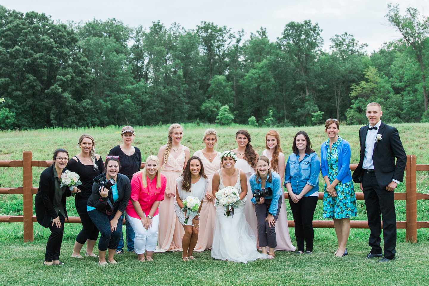 Wisconsin Wedding Vendors