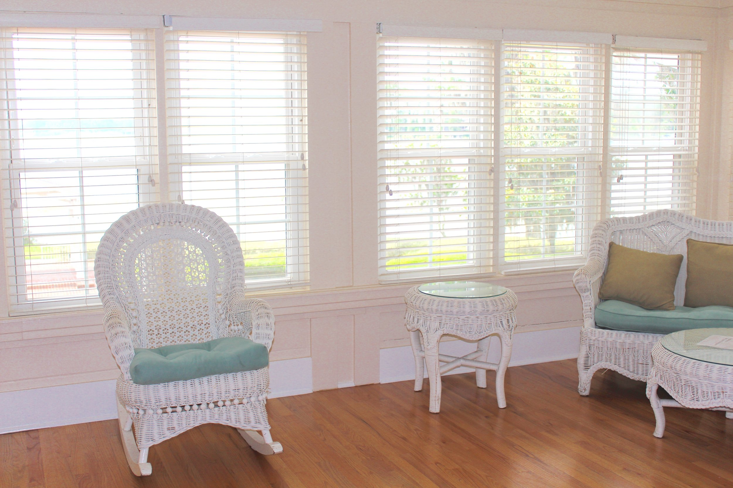 """Cypress Grove Estate 