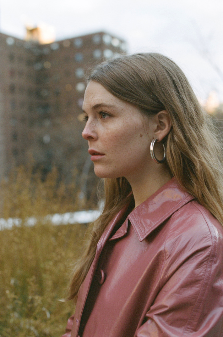 MAGGIE ROGERS X NEW YORK MAGAZINE