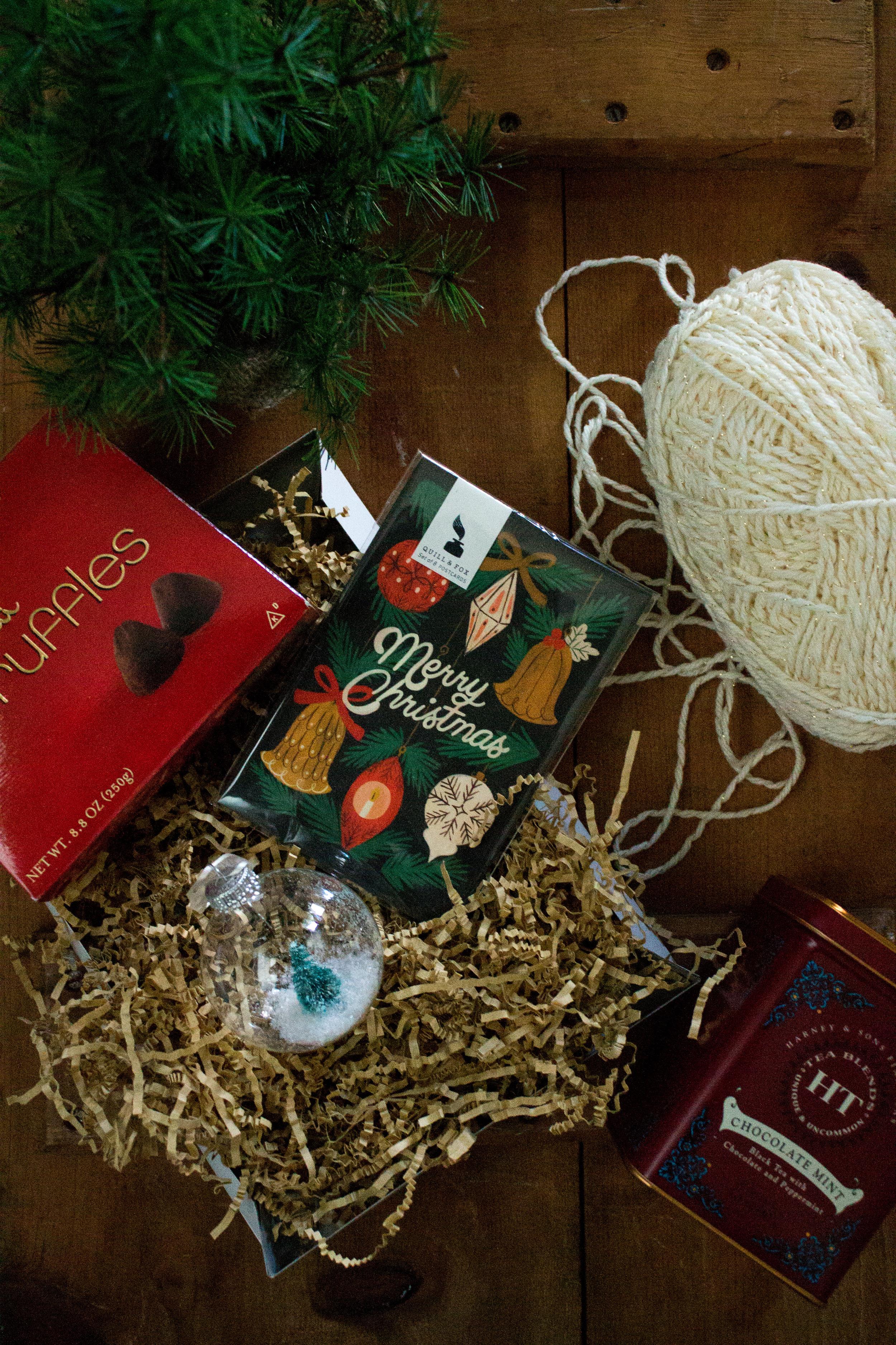 Christmas Giveaway!!! {Pedantic Foodie}