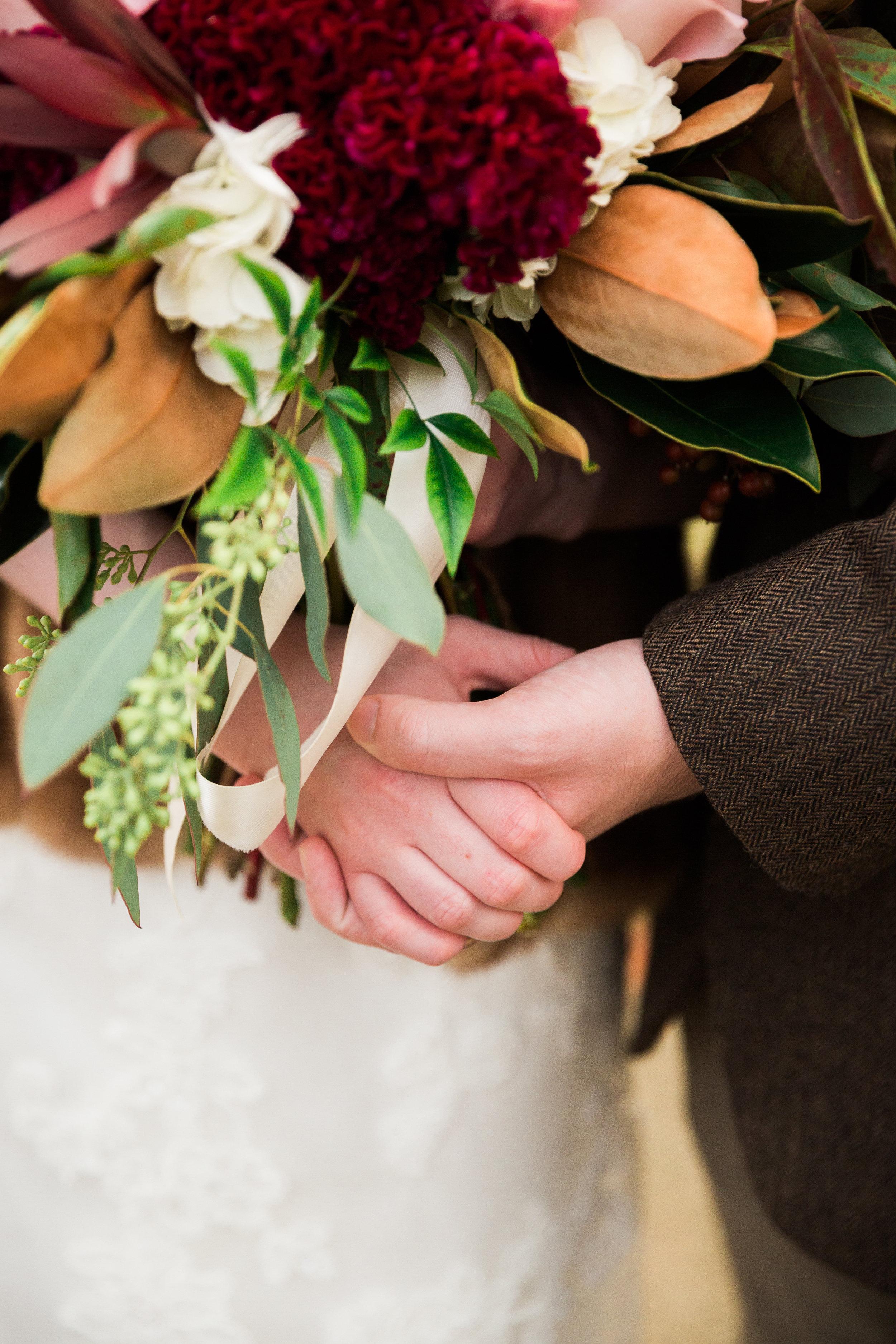 My Wedding - Captured by Matthew Dejesus {Pedantic Foodie}
