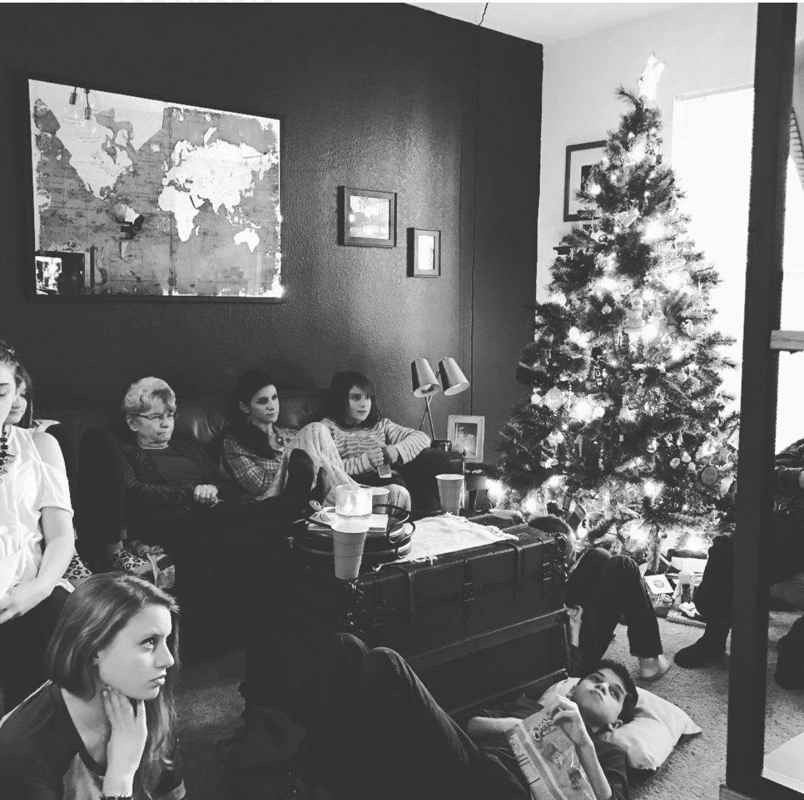 Christmas in Review {Pedantic Foodie}