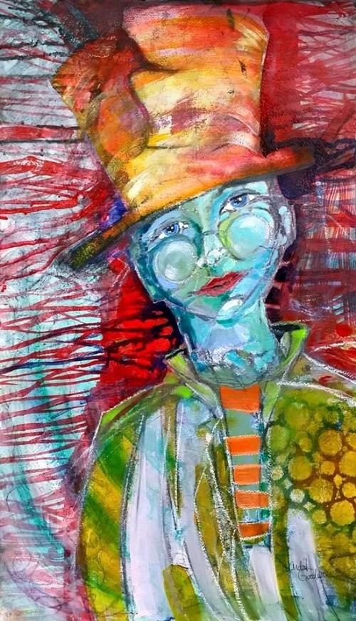 Mr. Imaginatumatum by Ardith Goodwin