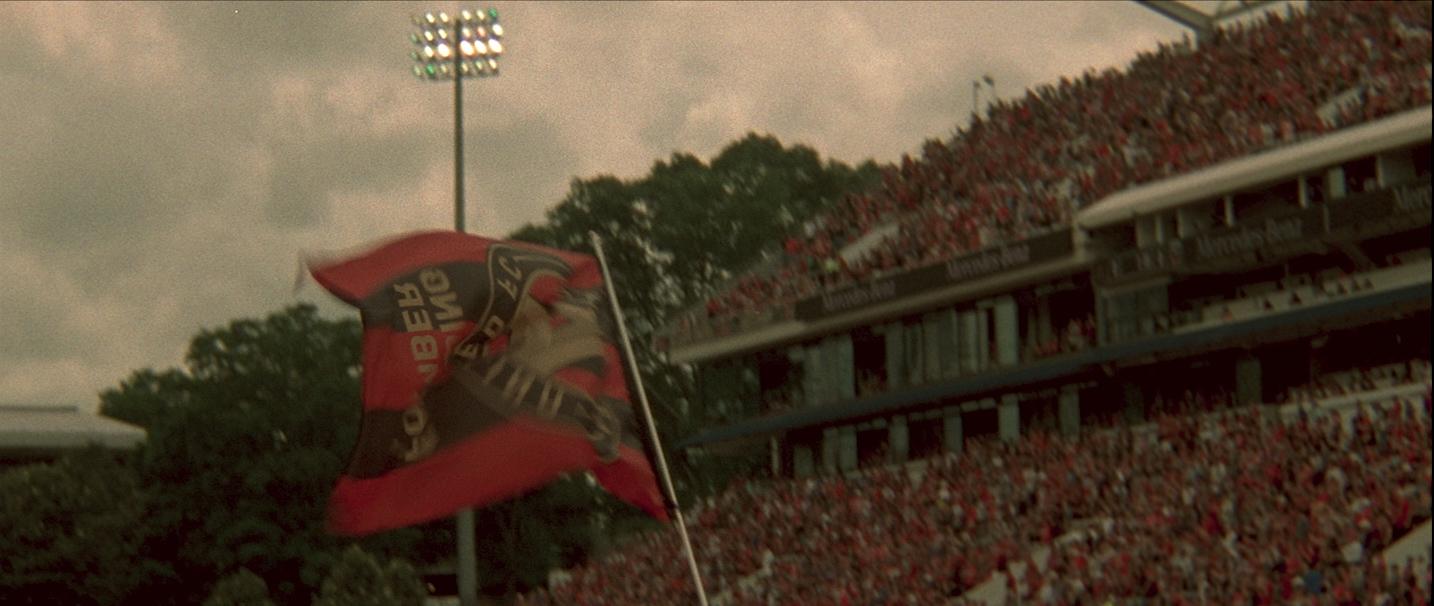 Atlanta United // Thanks for the Memories