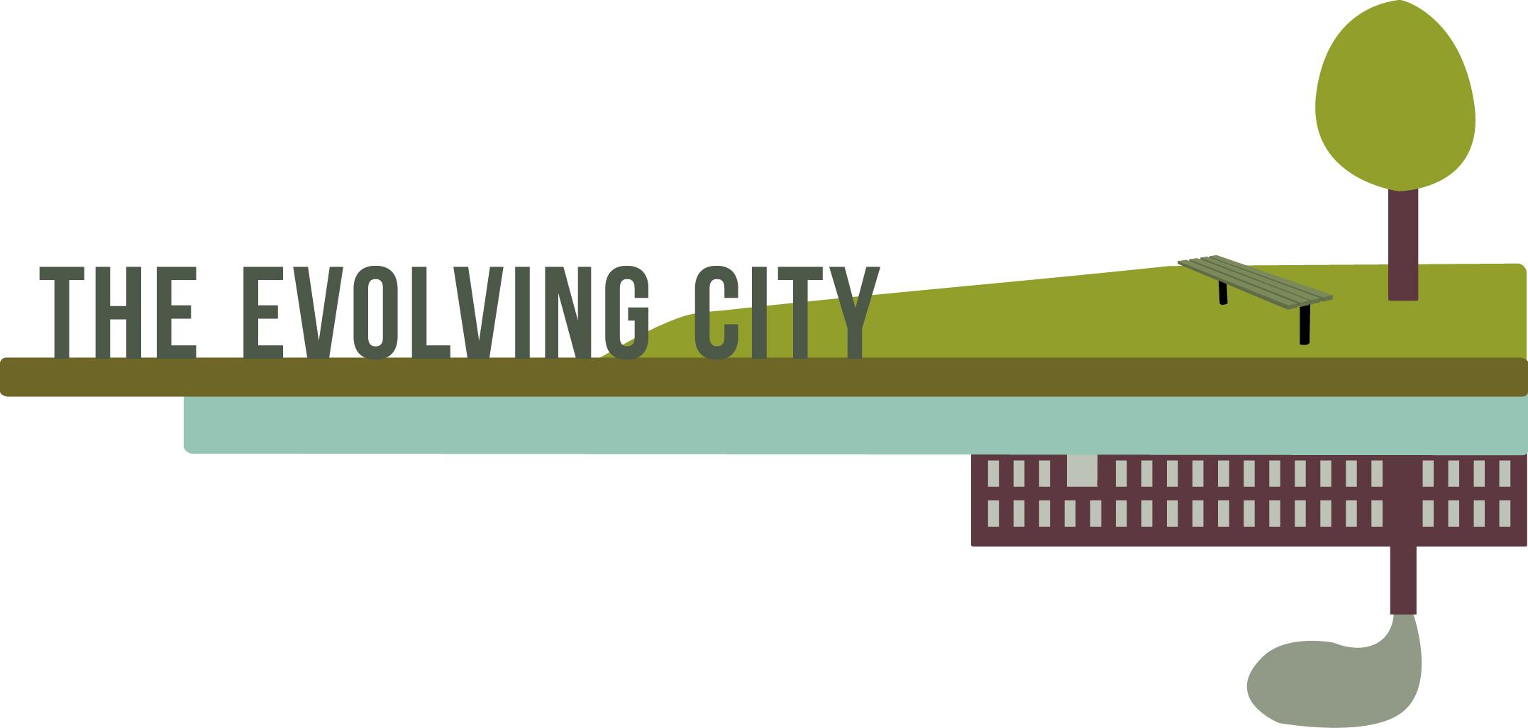 The Evolving City