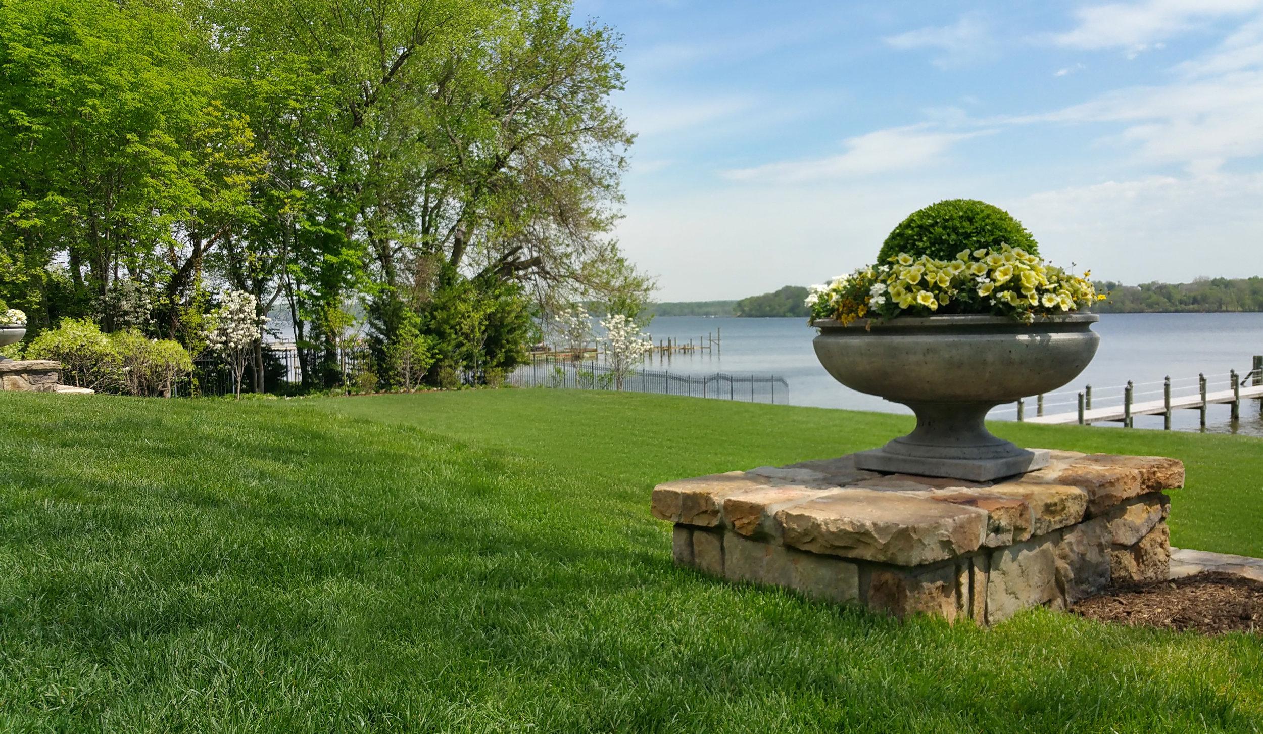 Potomac Georgian
