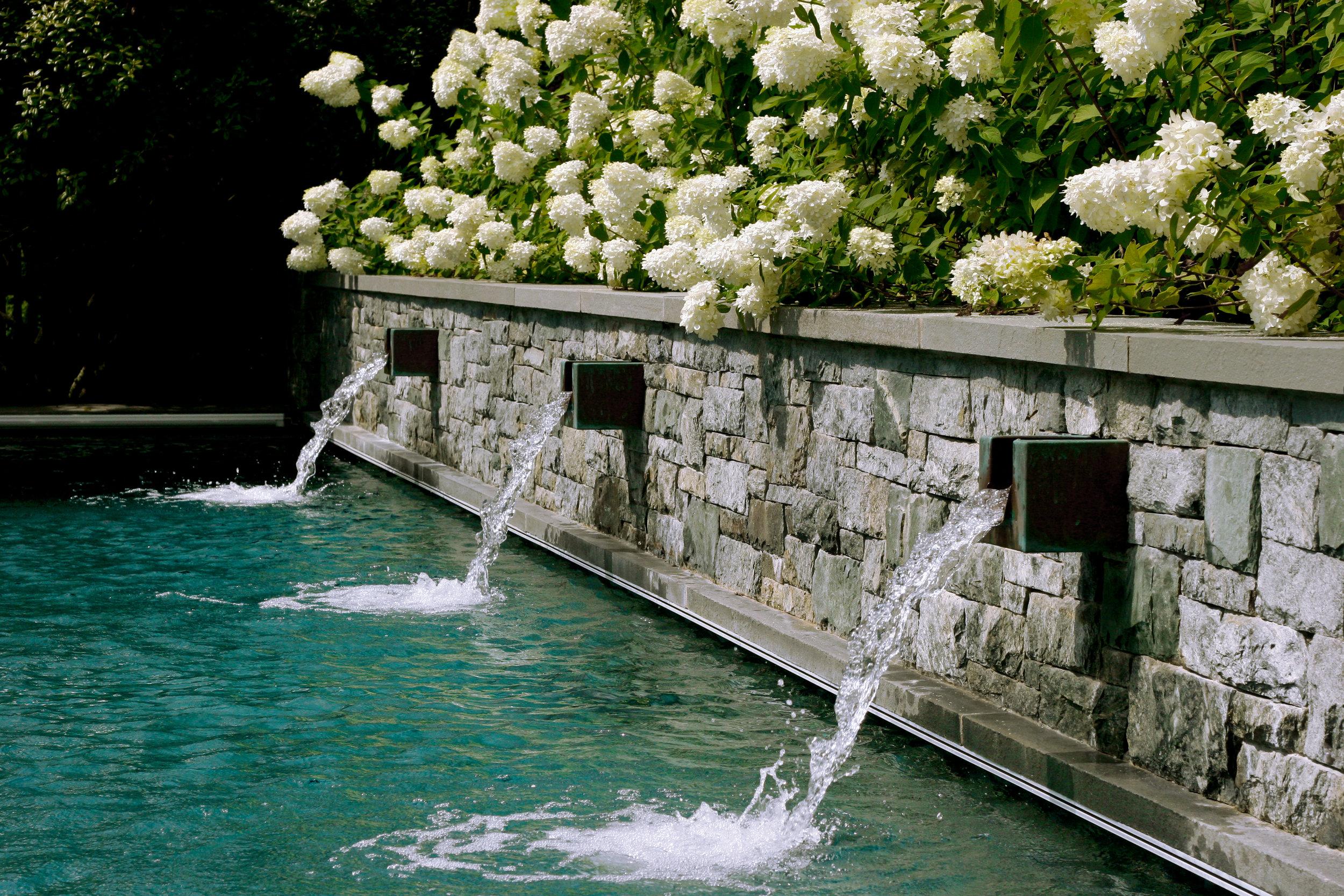 Custom Pools -