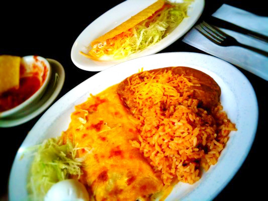 Paco's Mexican Restaurant Orlando Casual Dining