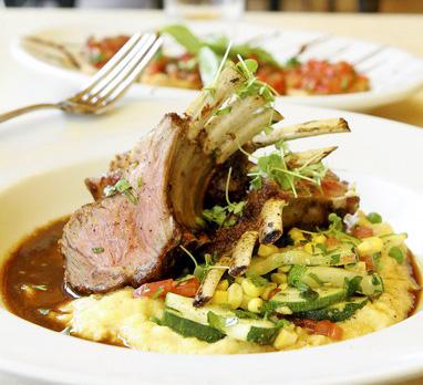 Orlando's Best Fine Dining Restaurants