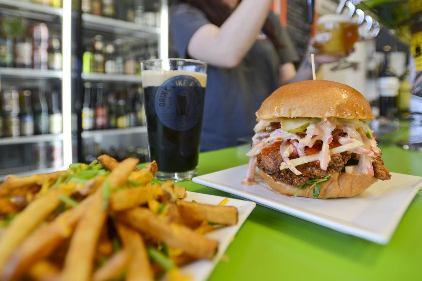 Orlando's Best Casual Dining Restaurants
