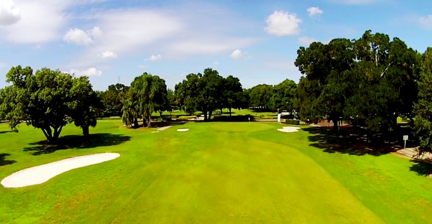 The Winter Park Country Club