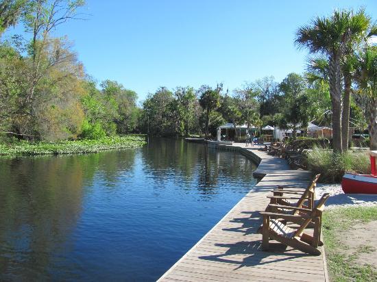 Wekiva Island Orlando Florida