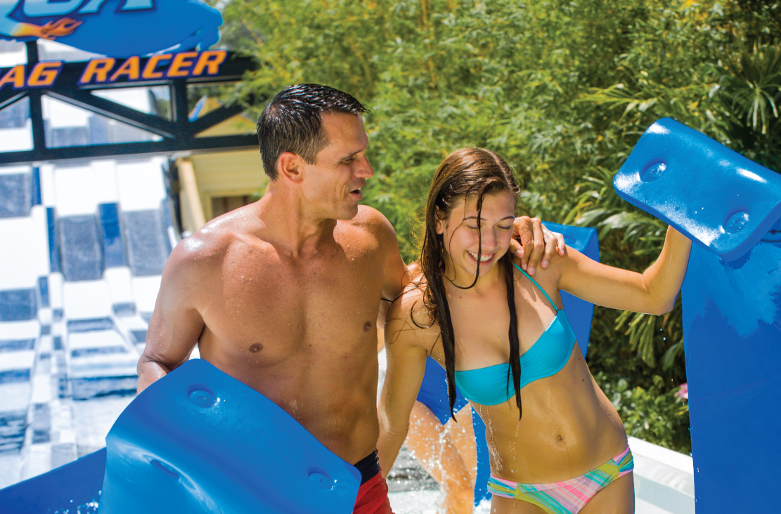 Get Local's Favorite Waterpark, Wet 'n Wild