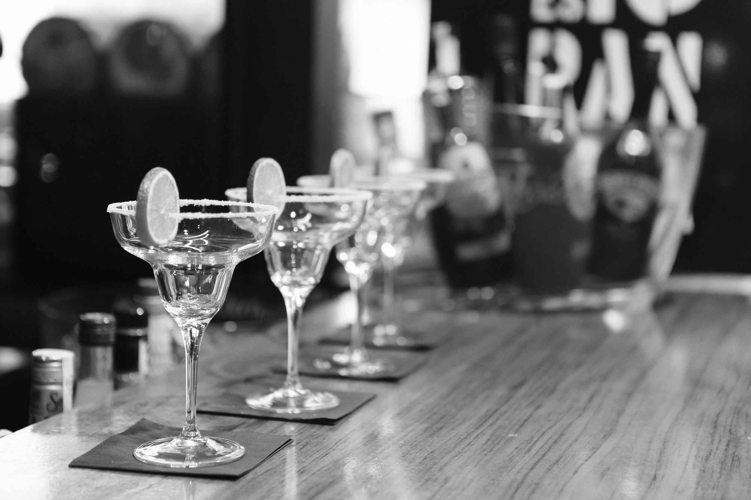 Learn how to make classic cocktails in downtown Orlando
