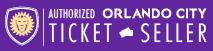 Orlando City Soccer Authorized Ticket Seller