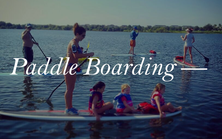 Paddle boarding is the ultimate leisure activity in Orlando, and we are fully equipped. Check out our nature tours, or rent some boards and make your own adventure.