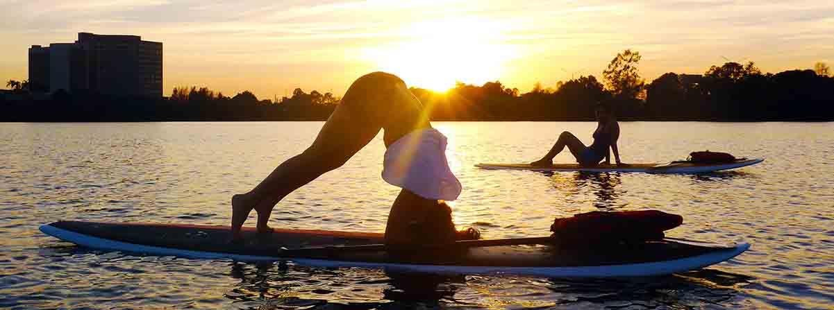 Paddleboard Yoga on Lake Ivanhoe Carousel Image.jpg