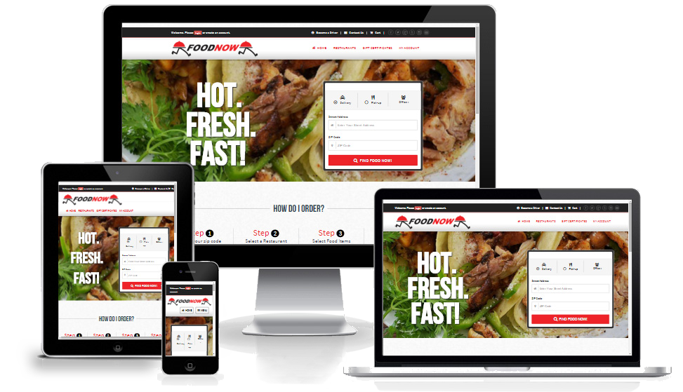 FOODNOW Technology