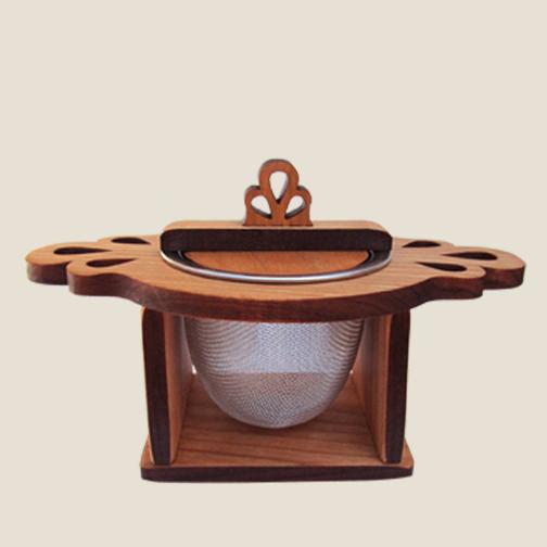 Tea Nest® Lace Set